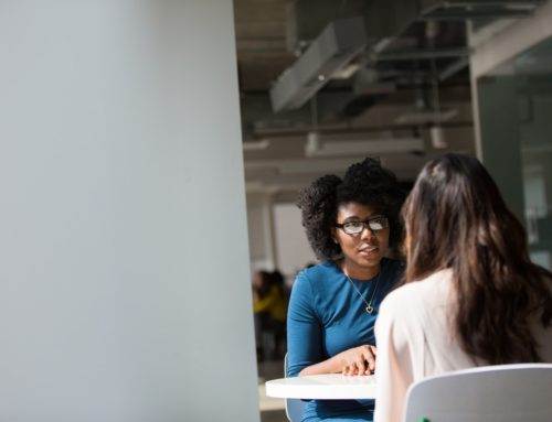5 Ways a Performance Review can Boost Employee Productivity